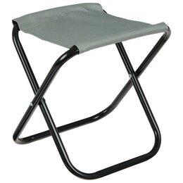 Походная мебель - Стул туристический, складной 22*20*25 см, 0