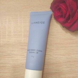 Очищение и снятие макияжа - Пенка для глубокого очищения кожи laneige multi deep clean cleanser ., 0