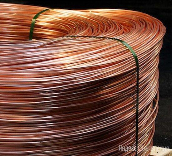Труба медная капиллярная ДКРПМ 1,6х1,1 М3 ГОСТ 2624-2016 по цене 111502₽ - Металлопрокат, фото 0