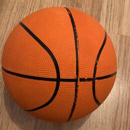 Мячи - Стандартный баскетбольный мяч, 0