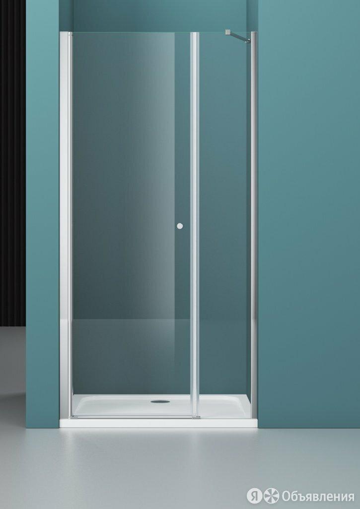 BelBagno Душевая дверь в нишу BelBagno ETNA-B-11-40+70-C-Cr по цене 25960₽ - Входные двери, фото 0