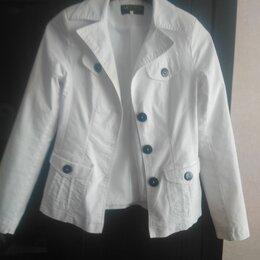 Пиджаки - Женский пиджак легкий, 0