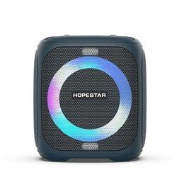 Портативная акустика - Портативная Bluetooth Колонка Hopestar Party 100, 0