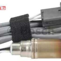 Выхлопная система - BOSCH F00HL00167 F 00H L00 167_лямбда-зонд L685 mm\ Mitsubishi Outlander XL 3..., 0