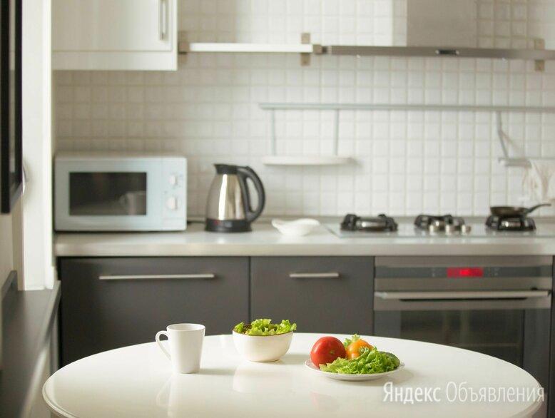 Кухонный гарнитур на заказ по цене 130000₽ - Мебель для кухни, фото 0