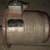 Электроустановочные изделия - Электродвигатель шаговый силовой ш 2/65-5 Вал ф 16 мм ., 0
