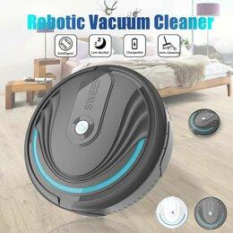 Роботы-пылесосы - Робот-пылесос sweep, 0