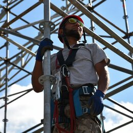 Строительные бригады - Монтажник на металлоконструкции, 0