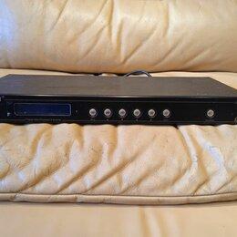 Цифро-аналоговые преобразователи - Видеопроцессор цифровой Key digital KD VPHD2, 0