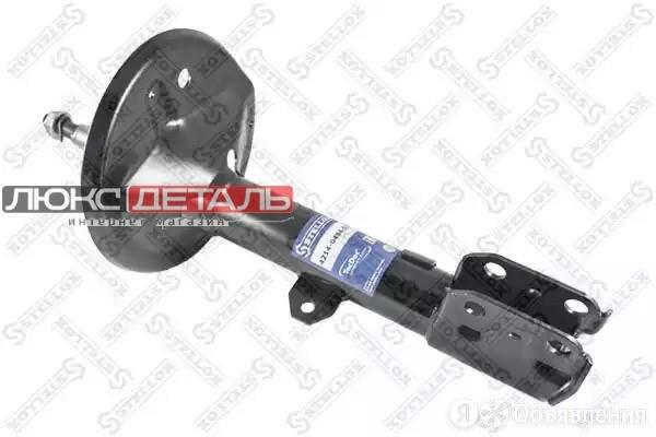 STELLOX 42140484SX 4214-0484-SX_амортизатор передний правый газовый 5doors\ T... по цене 2318₽ - Подвеска и рулевое управление , фото 0