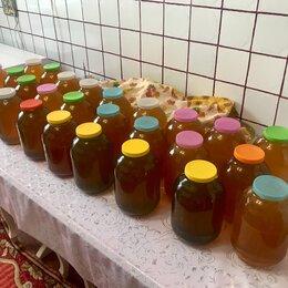 Продукты - Мёд натуральный свежий, 0