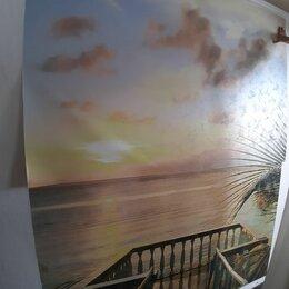 Картины, постеры, гобелены, панно - Фото-обои фреска, 0