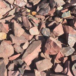 Садовые дорожки и покрытия - Ландшафтный камень яшма, 0