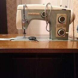 Швейные машины - Швейная машина veritas веритас 8014/22, 0