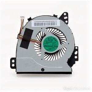 Вентилятор (кулер) для ноутбука TOSHIBA Satellite L40-A   по цене 240₽ - Кулеры и системы охлаждения, фото 0