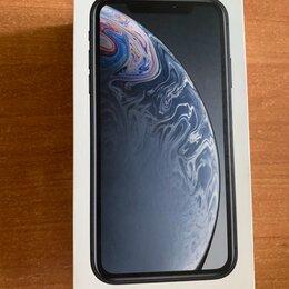 Прочие запасные части - Коробка от Iphone xr, 0