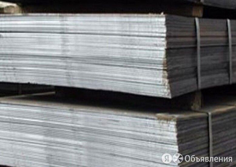 Лист горячекатаный 90х1500х6000 ст. 09г2с-12 ГОСТ 19903-74 по цене 37573₽ - Металлопрокат, фото 0