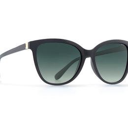 Очки и аксессуары - Солнцезащитные очки INVU B2833A, женские, 0