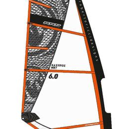 Прочие аксессуары - Парус для виндсерфинга в комплекте RRD Easy Ride MK7 6.0, 0