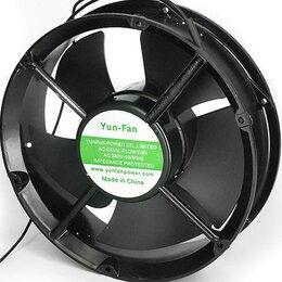 Промышленное климатическое оборудование - Вентилятор 380V (Ø220*60) Yun-Fan 22060 380VAC, 0