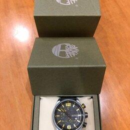 Наручные часы - Часы Timberland , 0