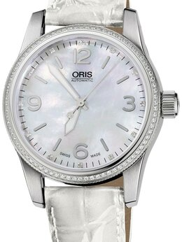 Наручные часы - Наручные часы Oris 733-7649-49-66LS, 0