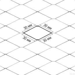 Прочие штукатурно-отделочные инструменты - Сетка штукатурная цпвс 30х30, 0