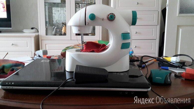 Продам машинку швейную мини по цене 2000₽ - Швейные машины, фото 0