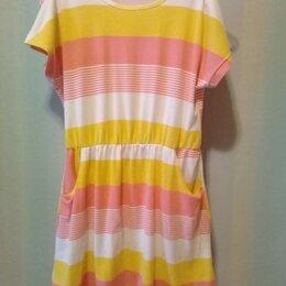 Блузки и кофточки - Туника полосатая, 0