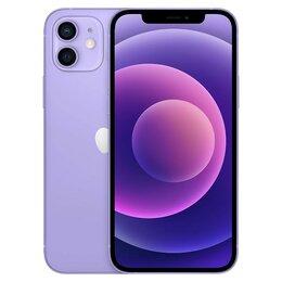 Мобильные телефоны - Смартфон Apple iPhone 12 128GB A2172 (фиолетовый), 0