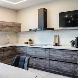 Дизайн, изготовление и реставрация товаров - Фото современных кухонь квартире, 0