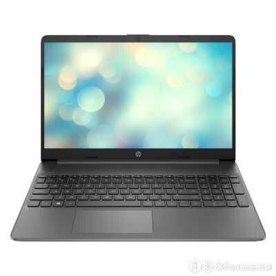 """Ноутбук HP HP 15s-eq1129ur-wpro AMD 3020e, 1.2 GHz - 2.6 GHz, 4096 Mb, 15.6"""" ... по цене 41008₽ - Ноутбуки, фото 0"""