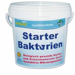 Фильтры, насосы и хлоргенераторы - Средство для фильтра Biobird Стартовые бактерии, 0