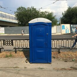 Биотуалеты - Туалетная кабина биотуалет био туалет для дачи, 0