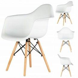 Стулья, табуретки - Набор из 4 стульев для гостиной, столовой, 0