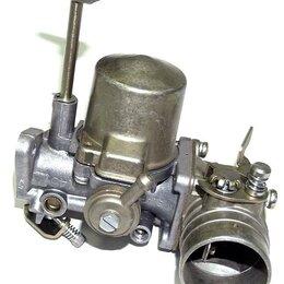 Двигатели - Карбюратор К45 для мотоблока Нева МБ-2, 0