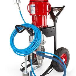 Инструменты для нанесения строительных смесей - Окрасочный аппарат LARIUS Super Nova 68:1, 0
