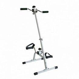 Велотренажеры - Велотренажер механический для рук и ног , 0