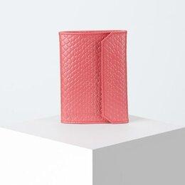 Обложки для документов - Обложка для автодокументов, цвет чайной розы, 0