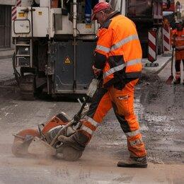 Рабочие - Дорожные рабочие, 0