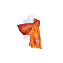 Аренда транспорта и товаров - Прокат Слинг с кольцами active sling оранжевый, 0