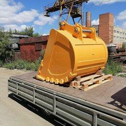 Спецтехника и навесное оборудование - Скальный ковш усиленный для экскаватора 35 - 40 тонн, 0