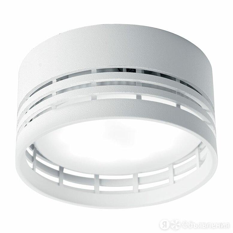 Стационарный светильник FERON HL354, по цене 742₽ - Встраиваемые светильники, фото 0