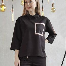 Рубашки и блузы - Блуза «Моника», 0