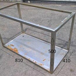 Оборудование для аквариумов и террариумов - Каркас для аквариума из нержавейки, 0