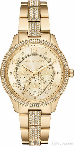 Наручные часы Michael Kors MK6613 по цене 23590₽ - Наручные часы, фото 0