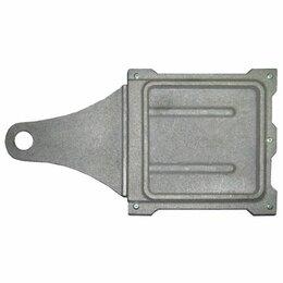 Камины и печи - Задвижка печная ЗВ-3у (укороченная), 0