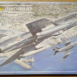 Сборные модели - Модель 80412 Dassault Etendard IVP-IVP/M 1:48 Heller, 0