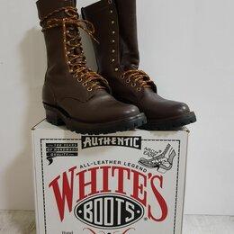 Ботинки - Ботинки White's boots, 0
