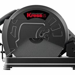 Дисковые пилы - Пила монтажная KRESS KU760 2200W 355мм, 0